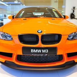 Bmw Botley Road Motors